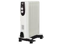 Масляный радиатор Ballu Classic BOH/CL-11WRN 2200 (11 секций)