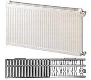 Панельный радиатор Compact 33 600x3000