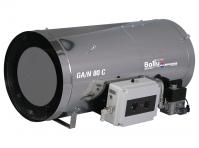 Теплогенератор подвесной газовый Ballu-Biemmedue GA/N 80 C