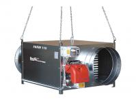 Теплогенератор подвесной дизельный Ballu-Biemmedue FARM 115 T oil