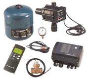 Комплект скважинного оборудования Grundfos SQE 2-85