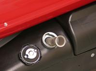 Фильтр съёмный топливный для теплогенераторов Ballu-Biemmedue EC, GE 02AC556