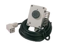 Термостат проф. -5/+50 С с проводом 10 м и штекером 90 для теплогенераторов Ballu-Biemmedue 02AC582