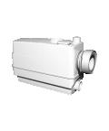 Канализационная установка Grundfos Sololift2 CWC-3