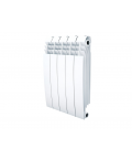 Радиатор Royal Thermo BiLiner 500 - 4 секц.