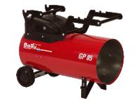 Комплект тележки для теплогенераторов Ballu-Biemmedue GP 85A 03AC502