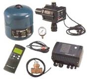 Комплект скважинного оборудования Grundfos SQE 2-55