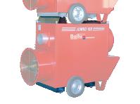 Комплект для штабелирования теплогенераторов Ballu-Biemmedue JUMBO 115 02AC395