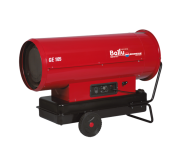Теплогенератор мобильный дизельный Ballu-Biemmedue GE105