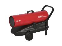 Тележка с ручками и колесами для теплогенераторов Ballu-Biemmedue GE 20 02AC596