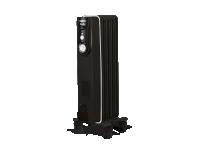Масляный радиатор Ballu Modern BOH/MD-05BB 1000 (5 секций)