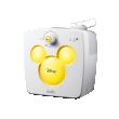 Увлажнитель ультразвуковой  BALLU UHB-240 yellow / желтый Disney