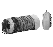 Рукав гибкий на вход (O500 мм, длина 6 м) для теплогенераторов Ballu-Biemmedue PHOEN 02AC213