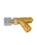 Клапан предохранительный газовый для теплогенераторов Ballu-Biemmedue GP 10, GP 18 03AC503