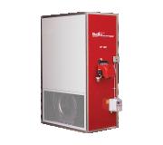 Теплогенератор стационарный дизельный Ballu-Biemmedue SP 100 oil