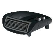 Тепловентилятор Electrolux EFH/C-2115 black