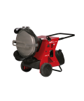 Теплогенератор мобильный дизельный Ballu-Biemmedue FIRE 45 1 SPEED