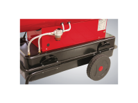 Кронштейны для подъёма (4 штуки) для теплогенераторов Ballu-Biemmedue EC, GE 02AC511