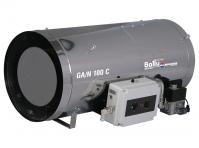 Теплогенератор подвесной газовый Ballu-Biemmedue GA/N 100 C