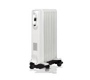 Масляный радиатор Ballu Comfort BOH/CM-09WD 2000 (9 секций)
