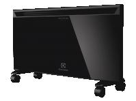 Электрический конвектор Electrolux серии Crystal ECH/G - 2000 E