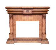 Портал Toscana WW3013, искусственный камень