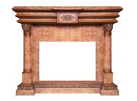 Портал Toscana WW2512, искусственный камень